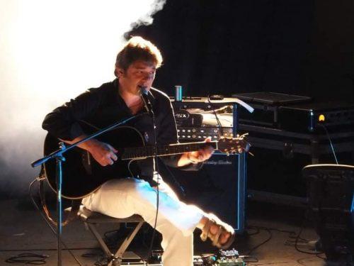 GIUSEPPE LONGO, GRANDE TALENTO MUSICALE