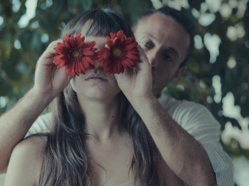"""Daniel Mendoza, indie-rap e cinema muto con """"Ejzenstejn"""""""
