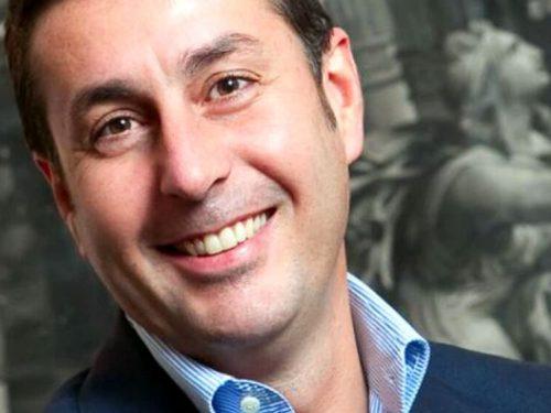 MORTO ANDREA MERLONI, FIGLIO DI VITTORIO NUMBER ONE DI INDESIT