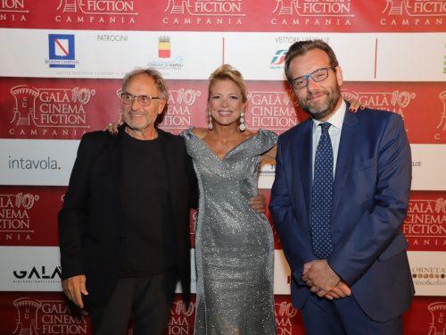 GALA' CINEMA FICTION 2020  PREMIAZIONE IN STREAMING