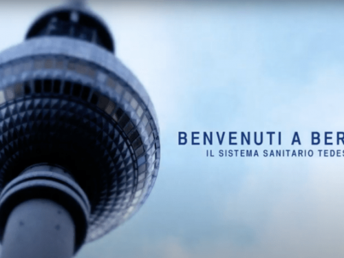 """BENVENUTI A BERLINO"" diventato una webserie"