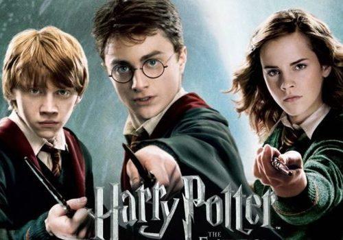 Harry Potter sarà una serie TV: in sviluppo per HBO Max