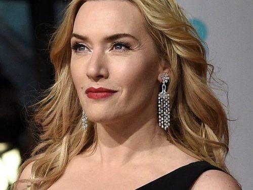 Kate Winslet: «Sono stata bullizzata per Titanic»