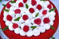 Crostata Morbida Red Velvet: dolce delle occasioni speciali e delle feste