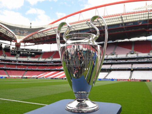 Ufficiale, la Champions 21/24 anche su Mediaset