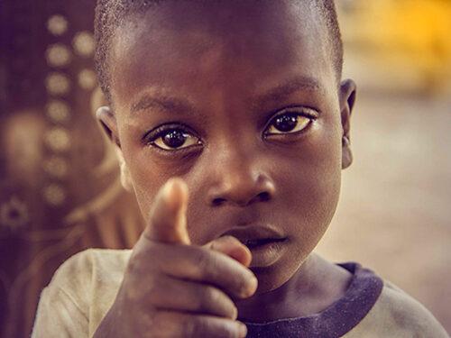 I bambini raccontano 12 mesi di Pandemia attraverso le loro storie