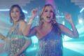 """Ecco la nuova versione di """"Siamo Donne"""" di Sabrina Salerno e Jo Squillo realizzata per Netflix"""