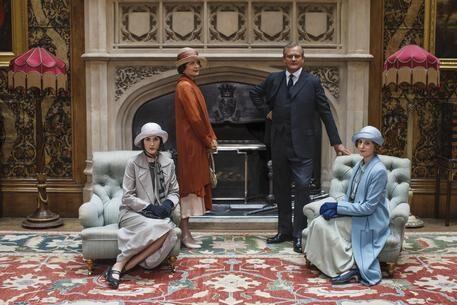 Downton Abbey 2, il film in sala a Natale