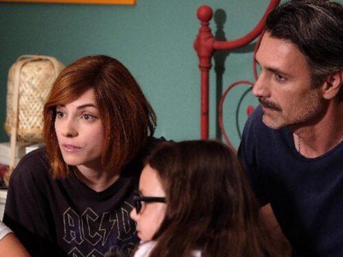 """Raoul Bova, protagonista di """" Buongiorno, mamma!"""", nuova serie tv di Canale 5"""