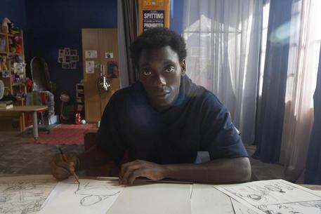 Zero, la prima serie tv sui giovani neri italiani invisibili