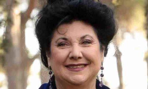 Marisa Laurito, 70 anni e una vita scapricciata