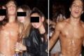 Ciro Grillo, le chat tra gli amici dopo la notte del presunto stupro: frasi choc