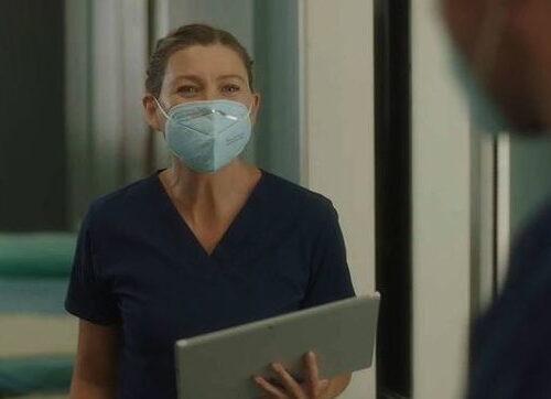 """""""Grey's Anatomy"""" rinnovato per la 18esima stagione"""