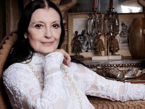 Carla Fracci è morta, l'étoile della Scala si è spenta a 84 anni nella sua Milano