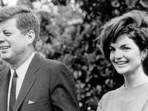 "Rai Storia, trasmette : "" I Kennedy "" ."