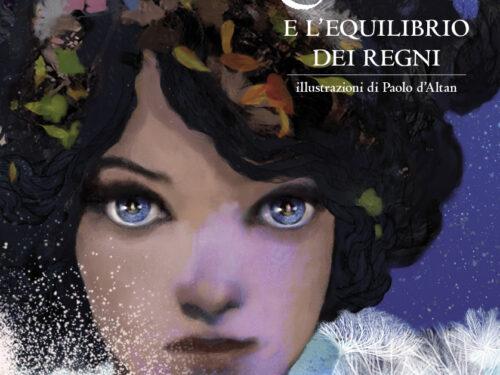 """Dal 5 Giugno in tutte le librerie :"""" Salis e l'Equilibrio dei Regni """", l'avvincente romanzo della scrittrice Daniela Morelli"""