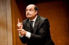 Gianluca Ramazzotti riparte alla grande con il teatro. L'Intervista
