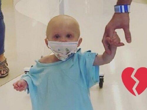 Morta la piccola Eliza, malata di cancro: era una Star su Tik Tok