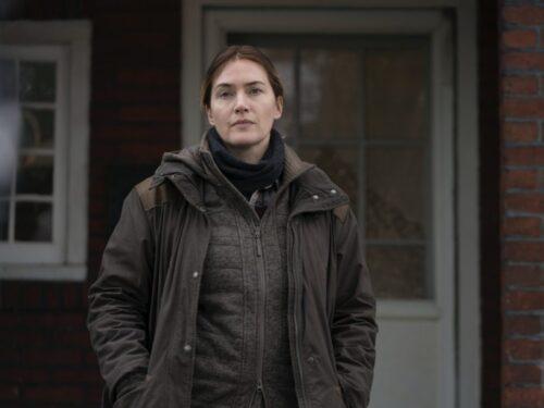 «Omicidio a Easttown»: l'acclamata serie crime con il premio Oscar Kate Winslet arriva su Sky
