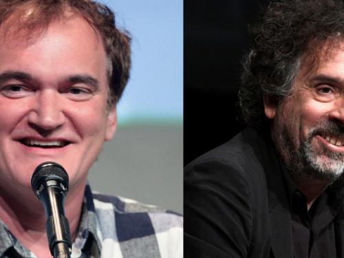 Festa del Cinema di Roma: premio alla carriera a Quentin Tarantino e Tim Burton
