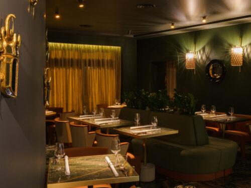 NOA, presentato il primo raffinato worldwidetasting restaurant di Napoli