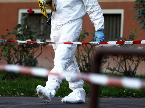 Perugia, anziana morta con due coltelli conficcati nella schiena: fermato il figlio