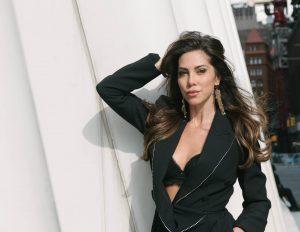 Eleonora Pieroni a tutto cinema tra festival di Ortigia  e set