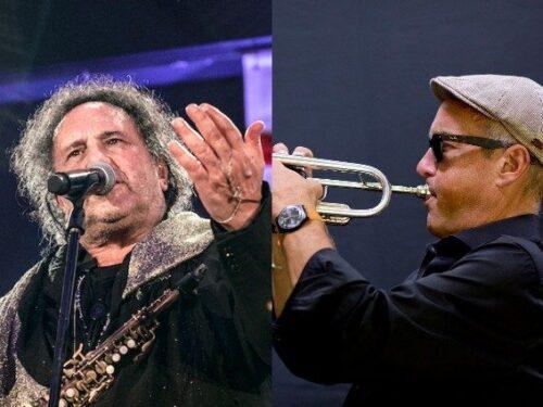 Dal Vesuvio a Pomigliano Jazz: il festival torna con Avitabile, Dave Douglas e Gonzalo Rubalcaba