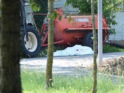 Lite tra vicini sfocia in omicidio: uomo ucciso a colpi di pistola davanti casa a Marano Vicentino