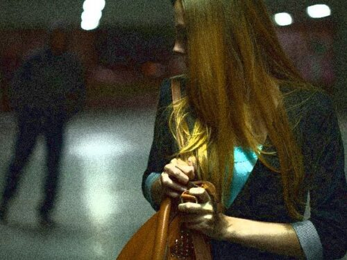 Catania, armato di coltello aspetta la ex che lo aveva denunciato: lei lo fa arrestare