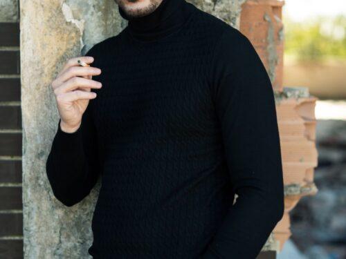 Tanti progetti importanti in arrivo sul piccolo schermo per l'attore siciliano Fabio La Fata