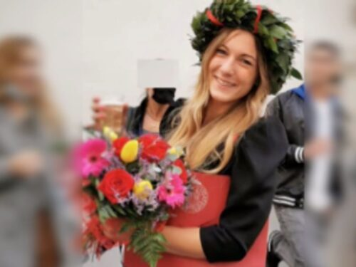 Verona, Chiara Ugolini trovata morta in casa dal fidanzato: fermato sospettato in fuga in moto
