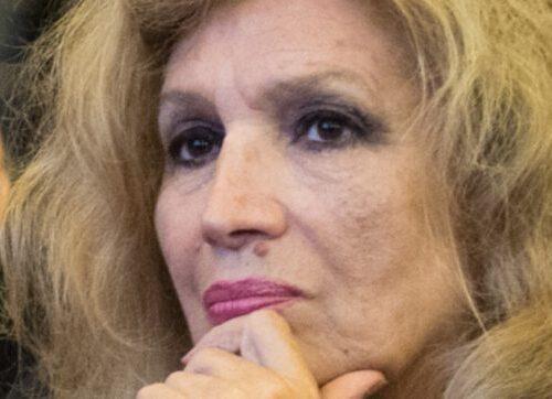 """Iva Zanicchi, la confessione sul male orrendo: """"Un tumore serio"""""""