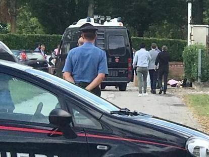 Omicidio-suicidio nel Padovano, padre uccide la figlia il giorno del suo compleanno