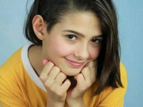"""Addio a Matilda: morta a 13 anni per un tumore al cervello. La mamma: """"Ci ha insegnato la vita"""""""